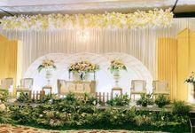 Dekorasi by tap.weddingbogor
