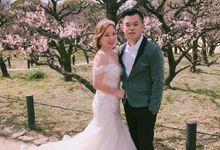 Destination Prewedding Makeup by Joan Tan