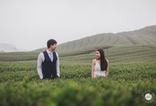 Destination Photography - Wan Ting & Wei Qiang by Knotties Frame
