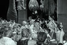 Caroline and Rob Wedding at Hotel Tugu Lombok by D'studio Photography Bali