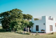 Destination Wedding in Uruguay | Fiorella & Marco by Blaine Alan Photography