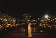 Annie & Justin by Destination Wedding Bali