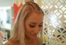 Makeup and Hair Styling by Wow Makeup in Phuket by Wow Make Up in Phuket