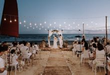 Hoang & Phuc - Destination Wedding by Thien Tong Photography