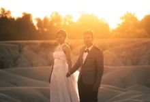 Bintan Prewedding Photo Shoot - Desvita & Said by Picomo