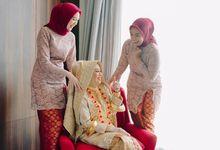 Wedding Bella & Ridwan by Devartfilm Photography