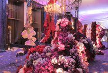 Andrew & Stefanie's Wedding by Poetyque Events