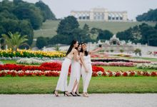 Memorable Vienna by SweetEscape