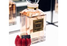 Refreshments for Tom Ford Malaysia by Dew Bangsar