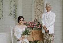 Wedding Diane & Celvin by Dewi Julia Lestari