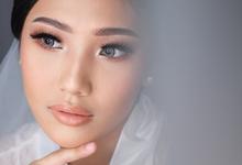 Wedding Adiella by Dewi Julia Lestari