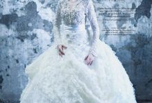 BRIDAL GOWN vol 01 by HK Bride by Hengki Kawilarang