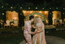 Wedding Mifta & Bunga by Bunga Dewata Production