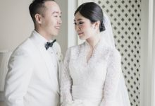 Dexter & Dessy Wedding by Hilda by Bridestory