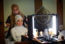 Afif & Iffah Wedding by MariMoto Productions