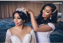 Bridal Accessories by SuReina Bridal