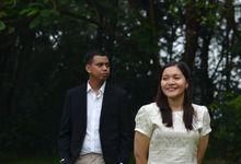 Arief & Dita Pre Wedding by Bagus Putra Photography