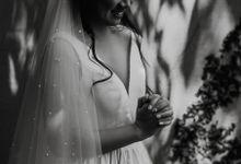 The Wedding of David & Gitari by LOTA by Laurencia Lolita