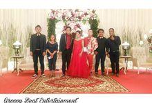 Wedding by Groovy beat Entertaint