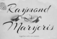 Raymond & Cris Wedding by Mara and Mike Photography