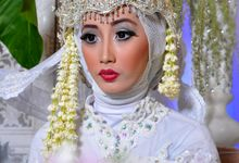 Wedding Nusa & Tanto by Fokuskita Photowork