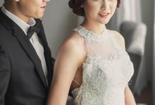 Pre Wedding   Eky And Silvy by TED.Photograph