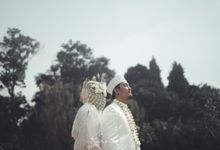Dian - Haffiyan Wedding by Karna Pictures