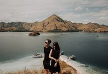 Holiday and Prewedding in the same time by Kimi and Smith Pictures
