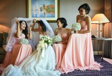 Timeless I do by JW Marriott Surabaya by JW Marriott Hotel Surabaya