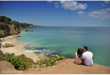 Pre Wedding Photography in Bali by Danny Halim Productions