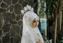 The Wedding of Dhania & Ihsan by The Day is Yours (Event & Wedding Arranger)