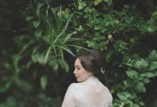 Dhaniel and Lucy's Wedding (6 December 2020) by MEIJER Creative