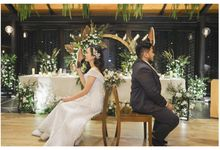 Dharma and Oppey's Wedding (7 November 2020) by MEIJER Creative