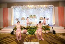 Colourfull Pastelicious by Various Dance Enterprise