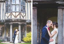Wedding of Mark & Di by Shelby Ellis Photography