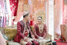 The Wedding Lara & Hari by Thelogicmusic Entertainment