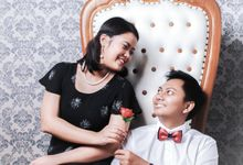 Prewedding Winarta & Dian by Visual Perspective Indonesia