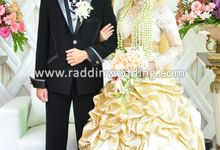 Even Wedding by Raddin Wedding