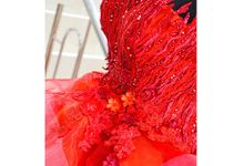 Monique Sweet 16th Birthday Gown by Yenny Lee Bridal Couture