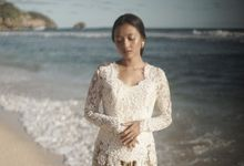 Beauty by the Beach by Buah Tangan Widuri