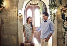 CARLO and JENNY Engagement Session by DIGIT.EYES PHOTOGRAPHY