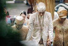 The Wedding Nisa & Dikar by Viragepoto