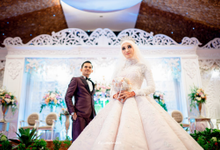 Alwi & Vera's Wedding by DIKHA SIGIT,  For Your Suit