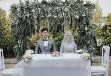 Akbar & Dessy by DIKHA SIGIT,  For Your Suit