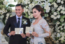 Bagus & Ema Waroka's Wedding by DIKHA SIGIT,  For Your Suit