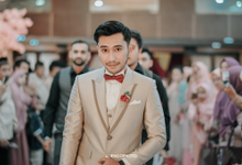 Riyan & Sahfa's Wedding by DIKHA SIGIT,  For Your Suit