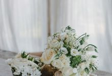 Bali wedding by diktatphotography