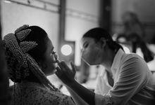 Dila & Rizky Wedding by AKSA Creative