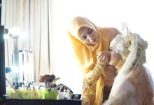 The Wedding Dila & Firman by Gregah Imaji