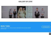 Undangan Website & Undangan Blog by BantenDigital.Com